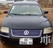Volkswagen Passat 2003 Blue | Cars for sale in Ashanti, Kumasi Metropolitan