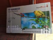 In-built Satellite Decoder Nasco 40 Inches FHD Digital TV | TV & DVD Equipment for sale in Greater Accra, Adabraka