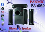 Panmic PA-6030 Bluetooth Speaker | Audio & Music Equipment for sale in Greater Accra, Kokomlemle