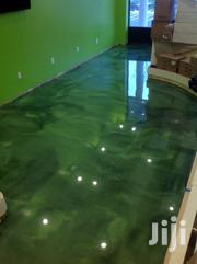 Installation Of 3d Epoxy Professional Services | Building & Trades Services for sale in Greater Accra, Nii Boi Town