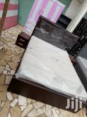 Cofe Bed With Matress and Drawer 😍 | Furniture for sale in Greater Accra, Tesano