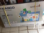 Better Images Nasco 55~Curved Smart 4k Uhd Satellite TV | TV & DVD Equipment for sale in Greater Accra, Adabraka