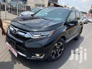 New Honda CR-V 2017 Black | Cars for sale in Greater Accra, East Legon (Okponglo)