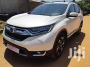 New Honda CR-V 2018 Touring AWD White | Cars for sale in Greater Accra, East Legon