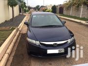 Honda Civic 2009 1.8 Blue | Cars for sale in Greater Accra, Nungua East
