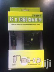Ps2 To Xbox 360 Converter | Video Game Consoles for sale in Ashanti, Kwabre