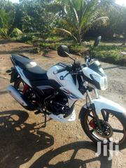 New Haojue DF150 HJ150-12 2019 White | Motorcycles & Scooters for sale in Greater Accra, Ashaiman Municipal