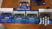 Ps4 Pad Copper Colour New   Video Game Consoles for sale in Greater Accra, Nungua East
