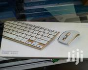 Cute Wireless Keyboard and Mouse | Computer Accessories  for sale in Greater Accra, Asylum Down