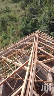 We Can Roof Your Future Home At A Low Price | Automotive Services for sale in Greater Accra, Adenta Municipal