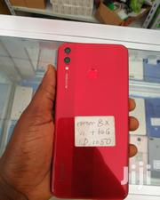 Huawei Honor 8x 64 GB Red | Mobile Phones for sale in Greater Accra, Adenta Municipal