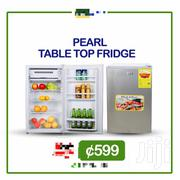 Brand New Pearl Table Top Fridge   Kitchen Appliances for sale in Greater Accra, Adabraka