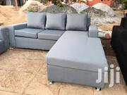 Brand New High Quality Italian L Shape Sofa | Furniture for sale in Greater Accra, Kotobabi
