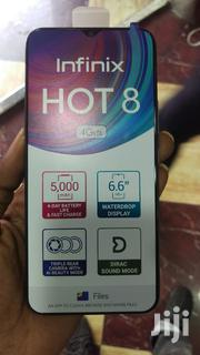 New Infinix Hot 8 32 GB | Mobile Phones for sale in Ashanti, Kumasi Metropolitan