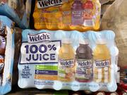 Welch 100% | Meals & Drinks for sale in Greater Accra, East Legon