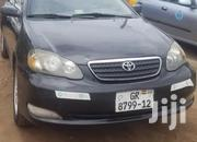 Toyota Corolla 2006 1.6 VVT-i Black | Cars for sale in Greater Accra, Adenta Municipal