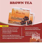 Longrich Brown Tea | Vitamins & Supplements for sale in Volta Region, Kpando Municipal