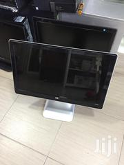 HP 2309p 23-inch Diagonal Full HD LCD Monitor | Computer Monitors for sale in Greater Accra, Apenkwa