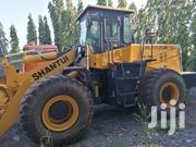 Shantui Payloader SL50W-3 On Promotion | Heavy Equipments for sale in Greater Accra, East Legon