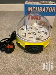 7 Mini Egg Incubator | Farm Machinery & Equipment for sale in Greater Accra, Adabraka
