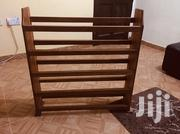 Wood Shoe Rack | Furniture for sale in Greater Accra, Ga East Municipal