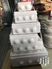 Junction Box | Electrical Equipments for sale in Greater Accra, Accra Metropolitan