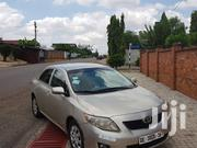 Toyota Corolla 2009 Brown | Cars for sale in Greater Accra, Accra Metropolitan