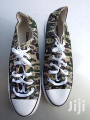 Converse All Star-Canvas Camo | Shoes for sale in Greater Accra, Ga East Municipal
