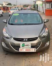 Hyundai Elantra 2013 Silver | Cars for sale in Volta Region, Hohoe Municipal