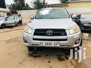Toyota RAV4 2012 3.5 Limited 4x4 Silver | Cars for sale in Greater Accra, Nungua East