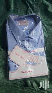Cotton Long Sleeves Shirts | Clothing for sale in Greater Accra, Tema Metropolitan