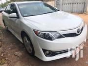 Toyota Camry 2014 White | Cars for sale in Volta Region, Hohoe Municipal