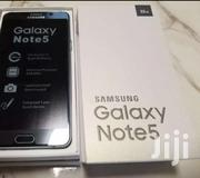 New Samsung Galaxy Note 5 32 GB | Mobile Phones for sale in Greater Accra, Alajo