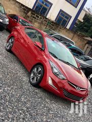 New Hyundai Elantra 2014 Red | Cars for sale in Greater Accra, Achimota