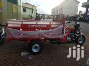 New Tricycle 2019 Red | Motorcycles & Scooters for sale in Ashanti, Kumasi Metropolitan