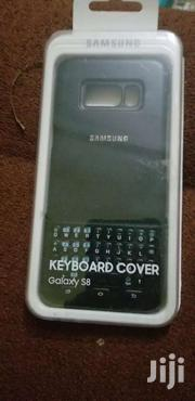 Samsung Galaxy S8 Keyboard Cover , Black EJ-CG950BBEGWW | Computer Accessories  for sale in Greater Accra, Nii Boi Town