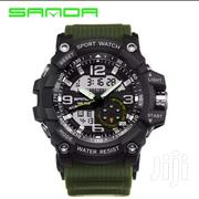 Electronic Digital Military Sports Dual Watch Dual | Watches for sale in Greater Accra, North Kaneshie