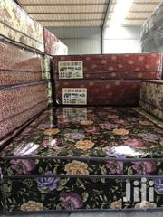 Double Bed With an Inbuilt Mattress Complete | Furniture for sale in Greater Accra, Accra Metropolitan