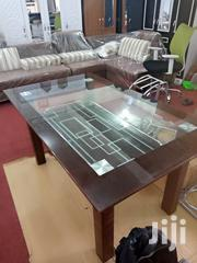 Promotion Of Glass Dining Table | Furniture for sale in Greater Accra, North Kaneshie