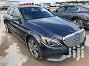 New Mercedes-Benz C300 2015 Black | Cars for sale in Greater Accra, Tema Metropolitan