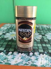 Nescafé Gold Blend From UK In Stock | Meals & Drinks for sale in Greater Accra, North Kaneshie