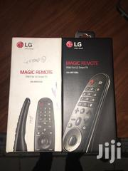 3D Remote Control For LG Magic Motion LED | TV & DVD Equipment for sale in Greater Accra, Adabraka