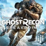 Ghost Recon Breakpoint | Video Games for sale in Greater Accra, East Legon