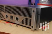 Crate Audio MOSFET 3500 2 Channel Power Amplifier | Audio & Music Equipment for sale in Greater Accra, Achimota