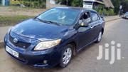 Toyota Corolla 2009 Blue | Cars for sale in Greater Accra, Teshie new Town