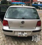 Volkswagen Golf 2000 1.6 Silver | Cars for sale in Volta Region, Krachi Nchumuru