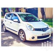 Nissan Note 2007 White | Cars for sale in Greater Accra, Osu
