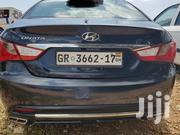 Hyundai Sonata 2011 Black | Cars for sale in Greater Accra, Accra Metropolitan