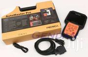 Foxwell Auto Master Pro Diagnostic Scanner | Vehicle Parts & Accessories for sale in Greater Accra, Akweteyman