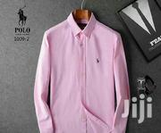 Original Long Sleeve Polo Shirts | Clothing for sale in Greater Accra, Accra Metropolitan